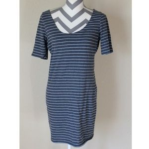 Xhilaration tee dress